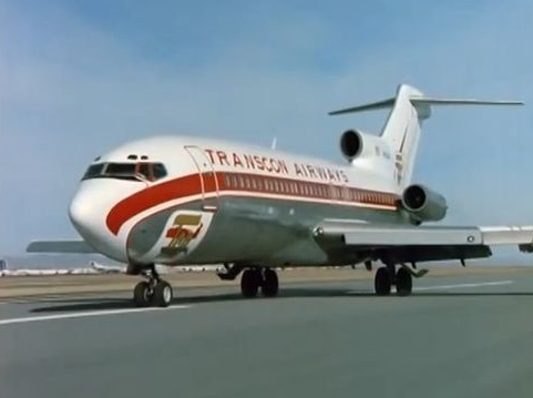 Transcon Airways Fictional Airlines Wikia Fandom