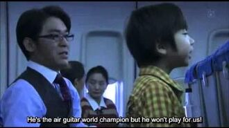 -Fridey Night Subs- Air Doctor (2013)