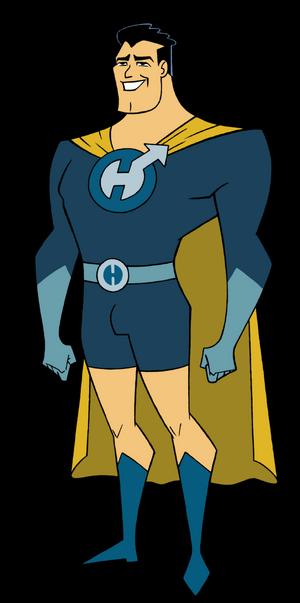 Superman Parody