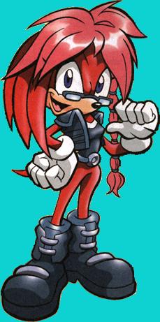 Lara-Su Archie Sonic Comics