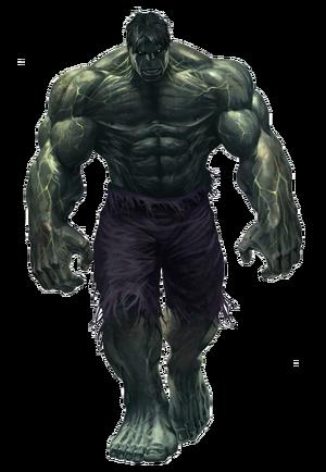 World Breaker Hulk Marvel Comics