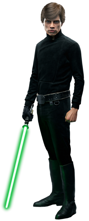 Luke Skywalker Star Wars