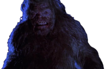 Bigfoot Abominable