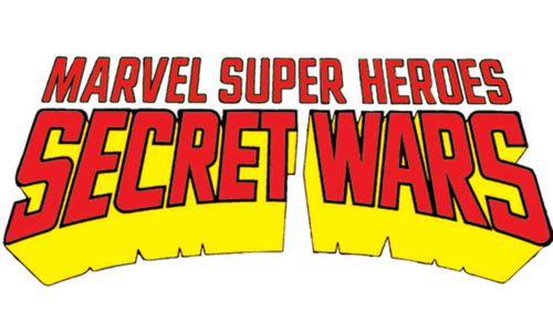 Secret Wars Logo