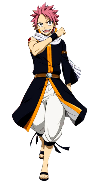 Image - Natsu Dragneel Fairy Tail.png | Fictional Battle ...