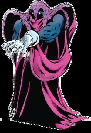 Oblivion Marvel Comics