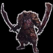 Vengarl Dark Souls