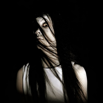 Kayako Saeki Ju-On The Grudge