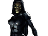 Death (Earth-616) (Bio)