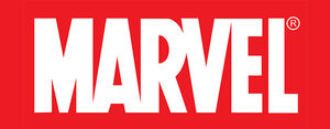 Official Marvel Logo