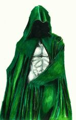 The Spectre DC Comics
