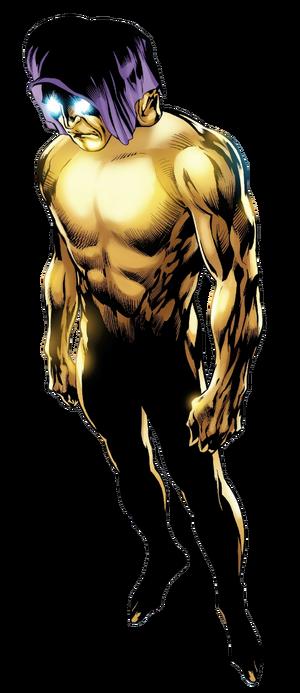 The Living Tribunal Multiverse Marvel Comics