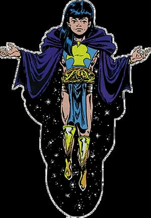 Protege Earth-691 Marvel Comics