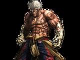 Asura (Asuras Wrath)