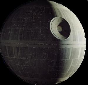 Death Star Star Wars