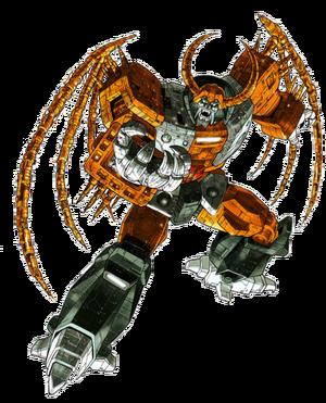 Unicron Transformers