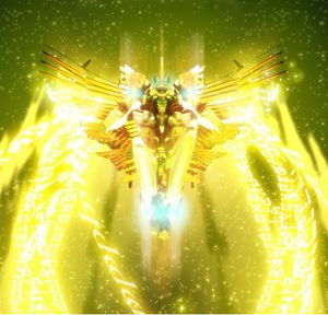 Elder God Demonbane Demonbane