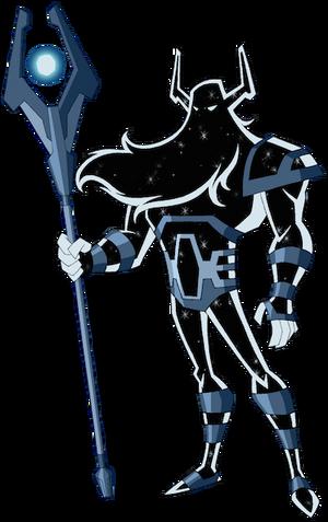 Starbeard Ben 10
