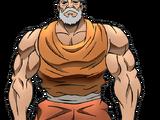 Kaioh Ryu (Anime)