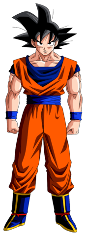 File:Goku Dragon Ball Z.png