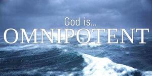 Omnipotence