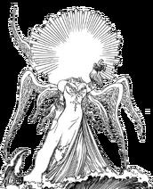Supreme Deity Seven Deadly Sins
