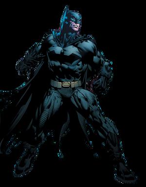 Batman New 52 DC Comics