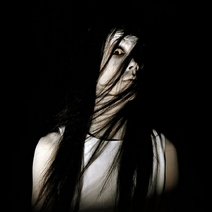 Kayako Saeki Ju-On