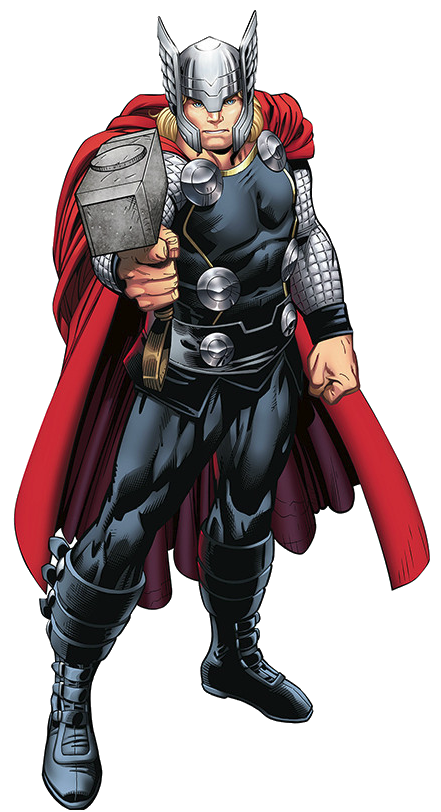 Thor Odinson | Fictional Battle Omniverse Wiki | FANDOM ...