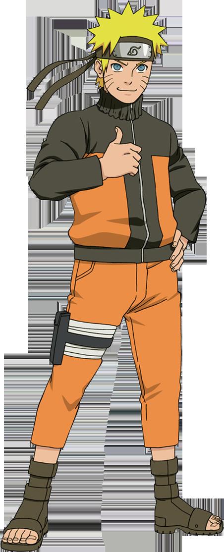 Naruto Uzumaki | Fictional Battle Omniverse Wiki | FANDOM ...