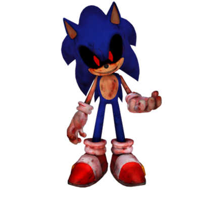 Sonic EXE | Fictional Character Brawl Wiki | FANDOM powered by Wikia