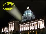 Gotham capitol
