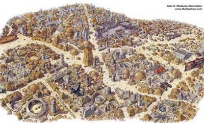 Map hf