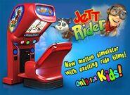 Jett Rider