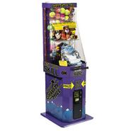 Gravity Hill arcade game
