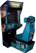 Hydro Thunder arcade game
