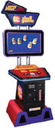 The Price Is Right Shell Game arcade game