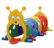Caterpilla toddler crawl tube