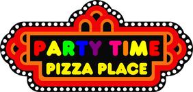 Partytimepizza