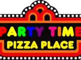 Party Time Pizza Place
