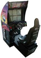 Cruisin' USA arcade game