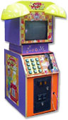 Chatty Chuck E. arcade game