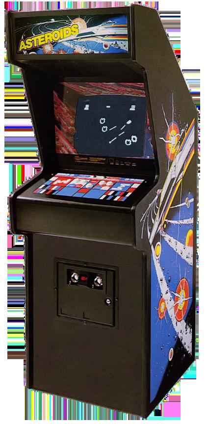 Asteroids Arcade Cabinet Dimensions Www Stkittsvilla Com