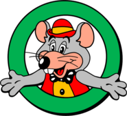 Chuck E. circle (1989-1995)