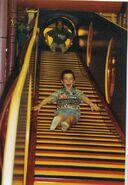DZ roller slide