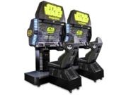 Star Wars Battle Pod arcade game (2 player)