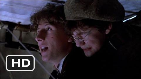 Young Sherlock Holmes clip - The Adventure of a Lifetime