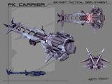 FK Carrier