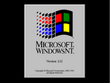 Windows NT 3.11