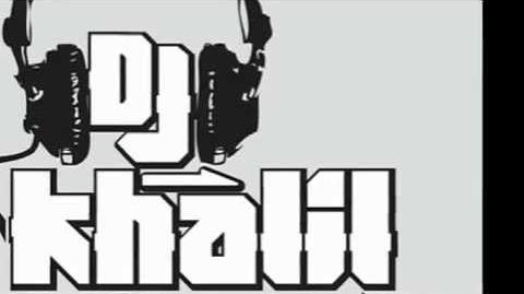 GTA Chinatown Wars - DJ Khalil FULL (With Transitions)
